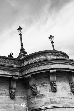 BURGUÉS / Otoño Invierno 2016 - Fall Winter 2016 - Paris - Reuben Ramacher